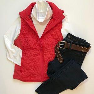 L.L. Bean thinsulate vest